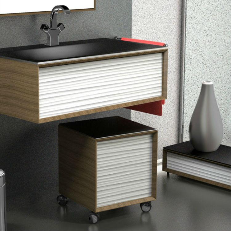 Decustik - Componente para mobiliario