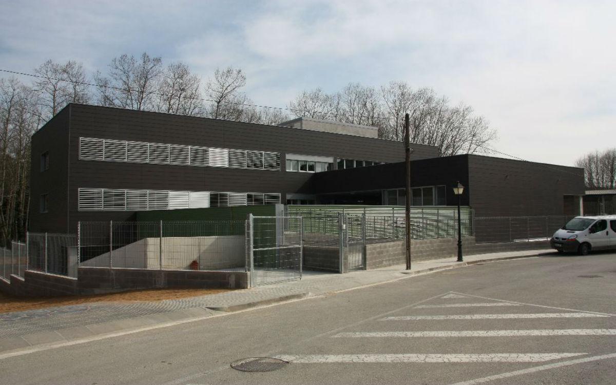 Escuela Aqua Alba de Gualba
