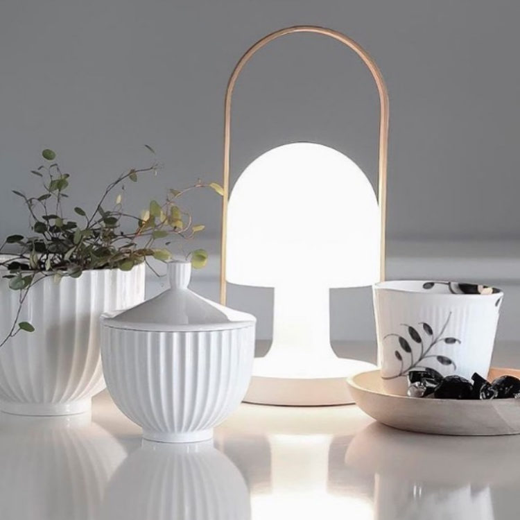 Marset - Iluminación decorativa