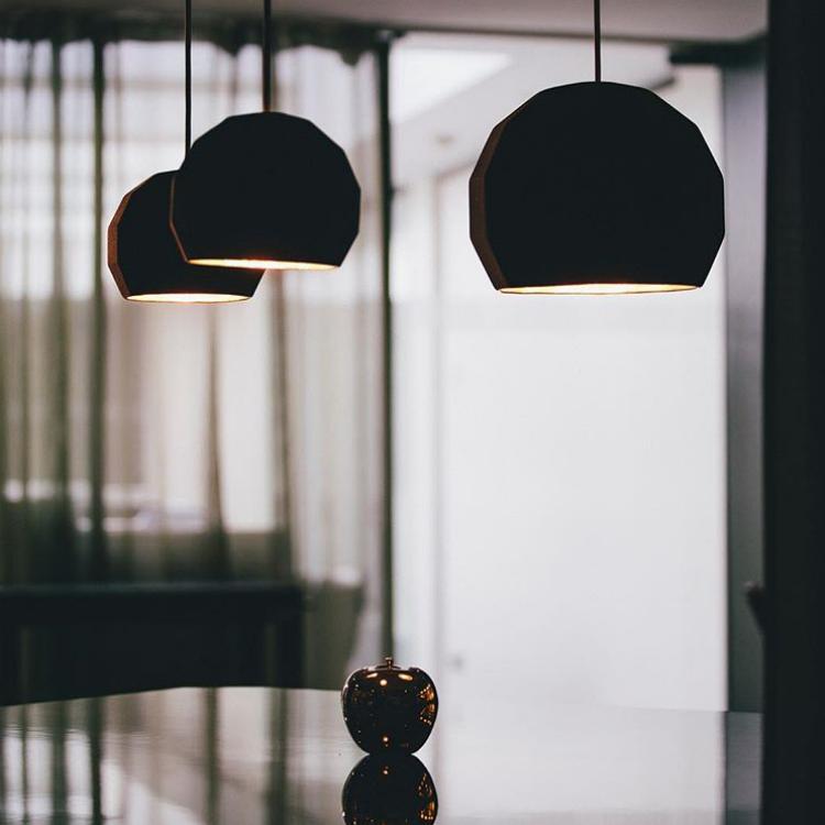 Marset - Iluminación suspendida