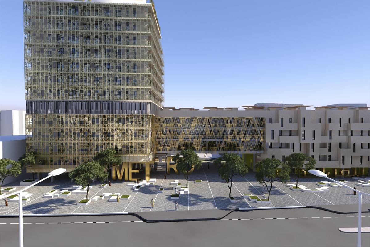 Art District Principal - Doha